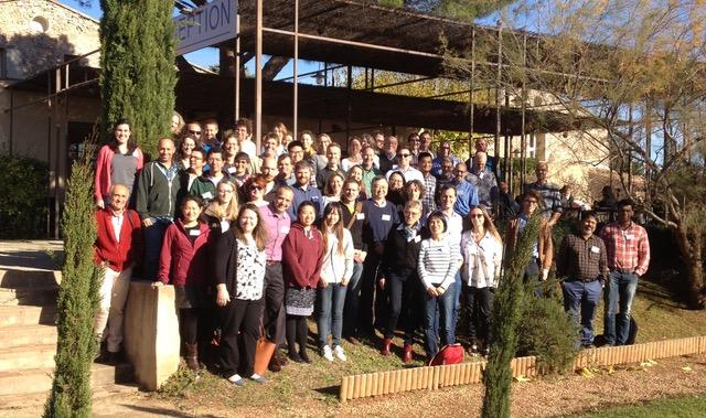 Participants PAGES GEOTRACES workshop