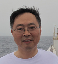 Liping Zhou