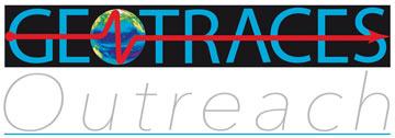 Outreach logo GEOTRACES