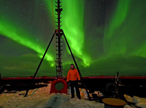2015 Schmoker Arctic l